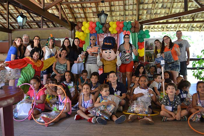 Concurso Cultural Amigão Saraiva 2017